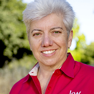 Valerie Crowell